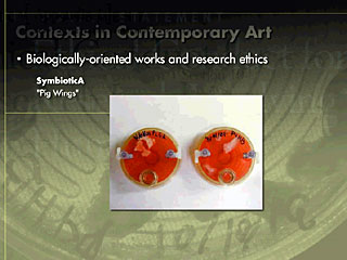 >Ethology of Art and Science Collaborations: Research Ethics Boards in the Context of Contemporary Art Practice - Garnet Hertz
