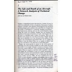essays on lifs responsibility